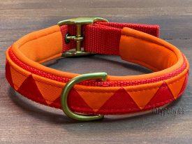 Collar Papaya