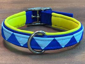 Collar Blueberry