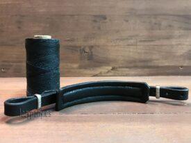 strap for noseband