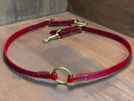 Red dog lead coupler