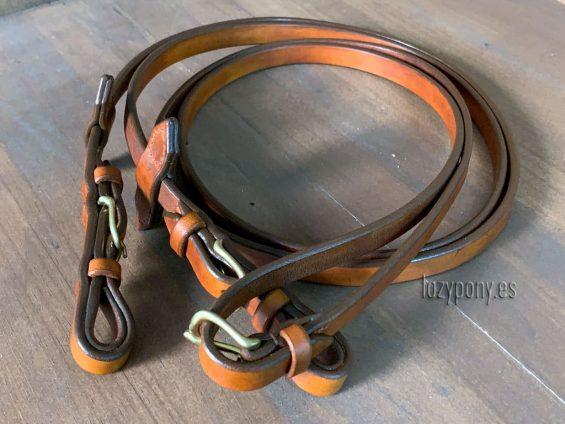bridle reins