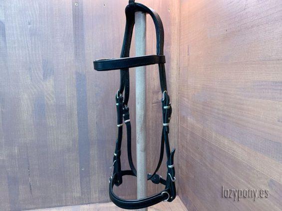 handmade bridle