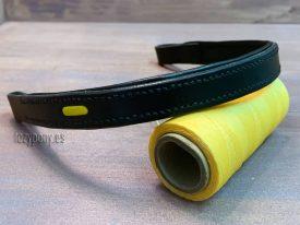 handmade browband